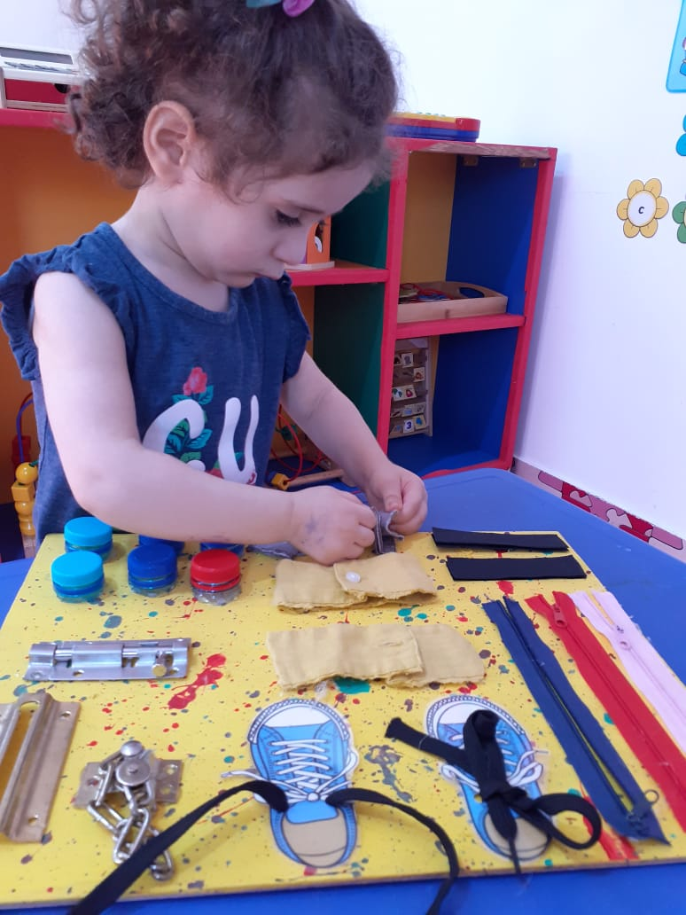 Getting Writing Right! | Day Care In Abu Dhabi